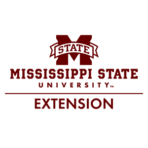 Mississippi State University Extension Logo