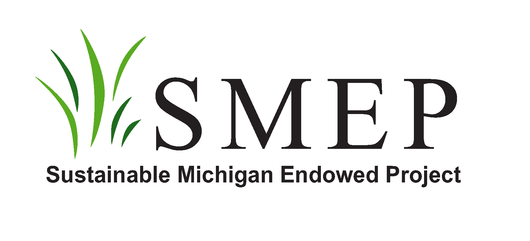Sustainable Michigan Indowed Project Logo