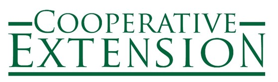 Cooperative Extension Logo.