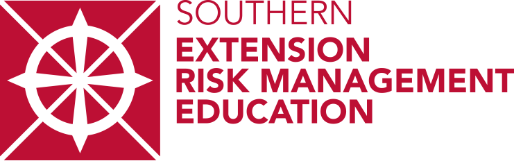 southern extension risk management education logo