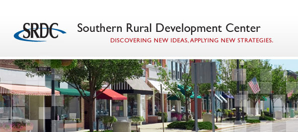 Southern Rural Development Center