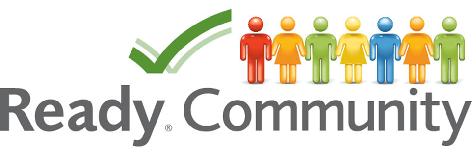 ready community logo